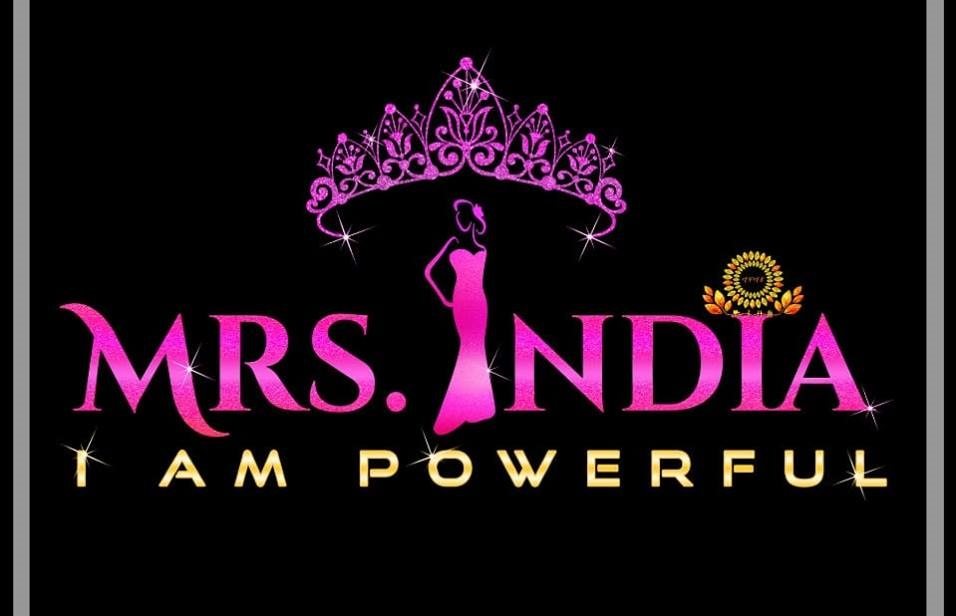 mrs india powerful 2018