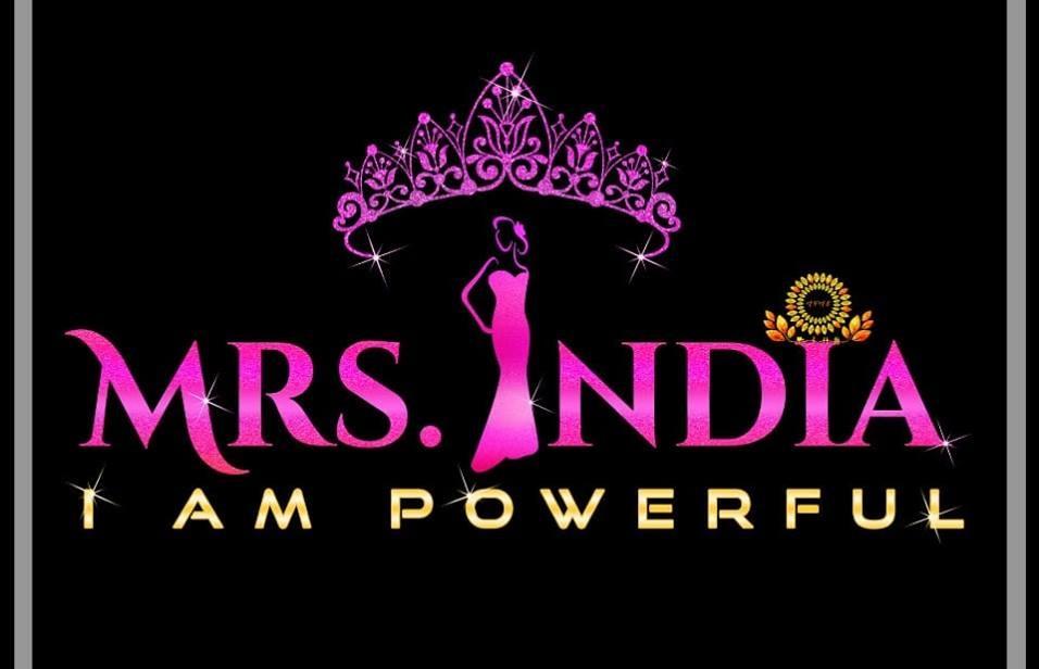 mrs india powerful 2018